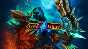 Baixar Gods and Glory: Age of Kings