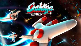 Baixar Galaga Wars para iOS