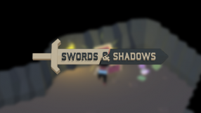 Baixar Swords and Shadows para Linux