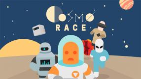 Baixar Cosmo Race