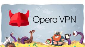 Baixar Opera VPN