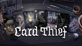 Baixar Card Thief