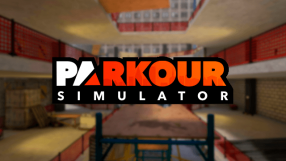 Baixar Parkour Simulator para Mac