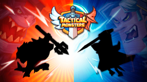 Baixar Tactical Monsters Rumble Arena para Mac