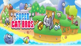 Baixar Super Cat Bros