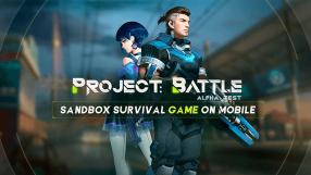 Baixar Project: Battle