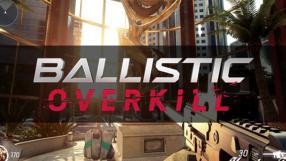 Baixar Ballistic Overkill