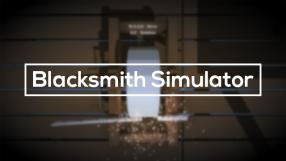 Baixar Blacksmith Simulator para Linux
