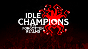 Baixar Idle Champions of the Forgotten Realms para Mac