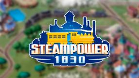 Baixar SteamPower1830 Railroad Tycoon