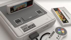 Novo Super Nintendo será lançado no Brasil!