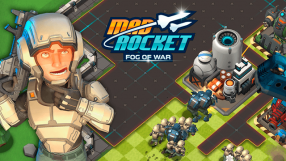 Baixar Mad Rocket: Fog of War para iOS