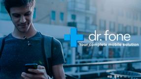 Baixar Dr. Fone toolkit para Mac