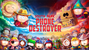Baixar South Park: Phone Destroyer