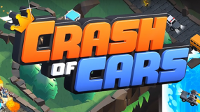 Baixar Crash of Cars para iOS