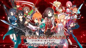 Baixar Sword Art Online: Integral Factor para iOS