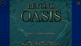 Baixar Beyond Oasis Classic