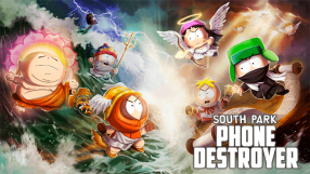 Baixar South Park: Phone Destroyer para iOS