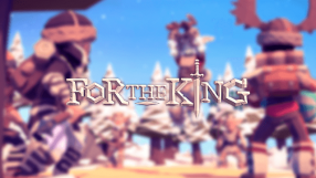 Baixar For The King para SteamOS+Linux
