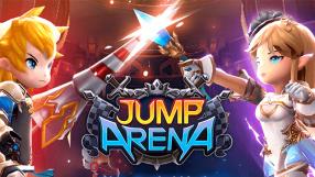 Baixar Jump Arena para iOS