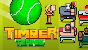 Baixar Timber Tennis para iOS