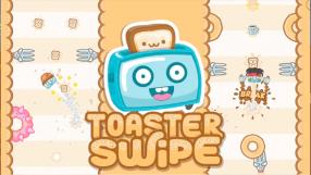 Baixar Toaster Swipe - Fun Arcade Game