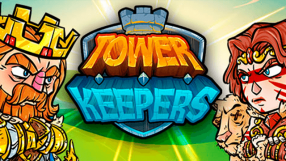 Baixar Tower Keepers