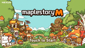 Baixar MapleStory M