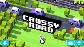 Baixar Crossy Road - Endless Arcade Hopper