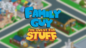 Baixar Family Guy The Quest for Stuff