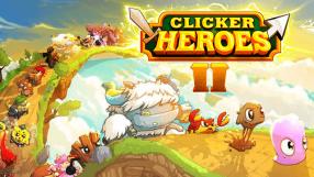 Baixar Clicker Heroes 2 para Mac