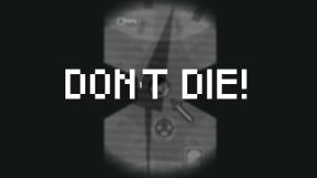 Baixar DON'T DIE para Linux