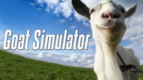 Baixar Goat Simulator para Linux