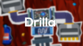 Baixar Drilla — crafting game