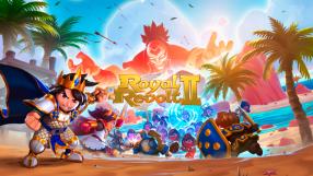 Baixar Royal Revolt 2