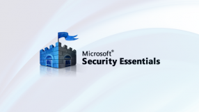 Baixar Microsoft Security Essentials
