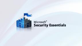 Baixar Microsoft Security Essentials