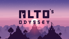 Baixar Alto's Odyssey para Android
