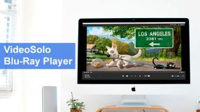 Baixar VideoSolo Blu-Ray Player para Mac