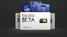Convites para os planos da TIM Beta estão abertos ao público