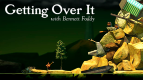 Baixar Getting Over It with Bennett Foddy para Mac