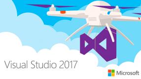 Baixar Visual Studio 2017