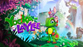Baixar Yooka-Laylee para SteamOS+Linux