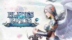 Baixar Blades and Rings
