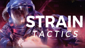 Baixar Strain Tactics para Android