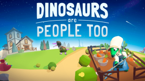 Baixar Dinosaurs Are People Too para Android
