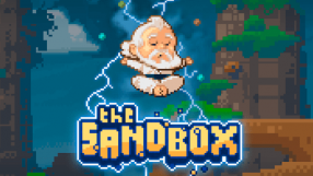 Baixar The Sandbox - Craft a Pixel World