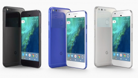 Google Pixel, primeiro smartphone da Google, é anunciado!