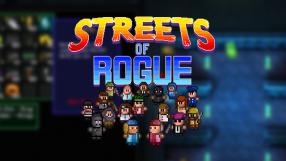 Baixar Streets of Rogue para Linux