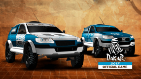Baixar Dakar Rally Game